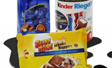 Paralajmërim për prindërit: Këto çokollata kanë substanca kancerogjene