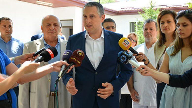 Del para gjyqit, gjyshi i Tamarës që tentoi ta vret ish-ministrin Todorov