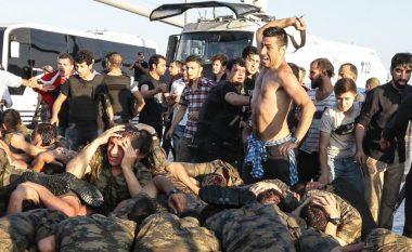 Kjo është hakmarrja ndaj atyre që tentuan grushtetin (Foto,+18)