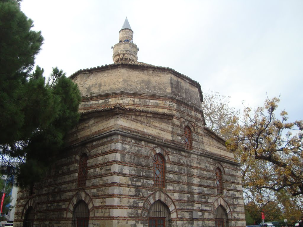 xhamia e Muradies