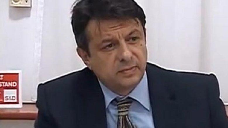 Jani Makraduli: Plani kundër ndotjes do të japë rezultate