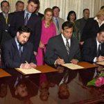 Marrëveshja e Ohrit