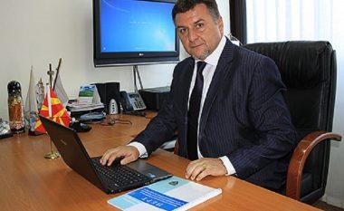 Arrestohet ish shefi i kabinetit të DSK-së Toni Jakimovski