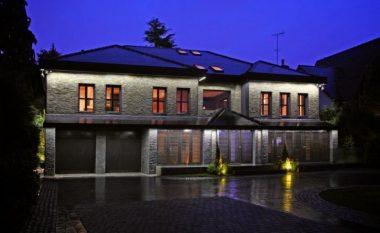 Zbuloni shtëpinë lukzose që Ibrës i kushton 17 mijë funte në muaj (Foto)