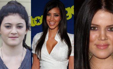 """Të famshmet Kardashian janë dëshmi se """"paratë mund ta blejnë lumturinë"""" (Foto)"""