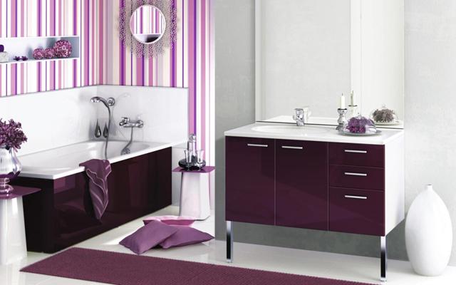purple-bathrooms