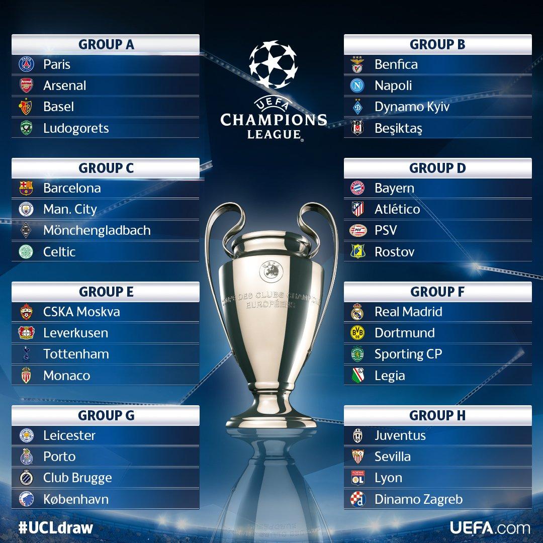 uefa stage