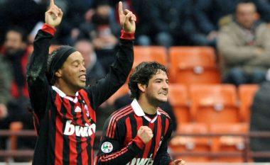 Pato: Ndoshta kthehem një ditë në Itali