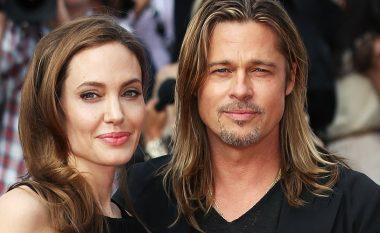 Letra tejet emocionuese e Brad Pitt, bën xhiron e botës