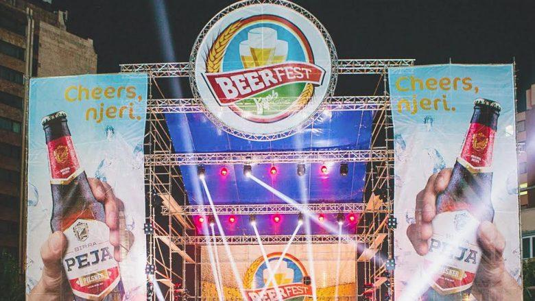 Vazhdon festivali me i madh në vend!
