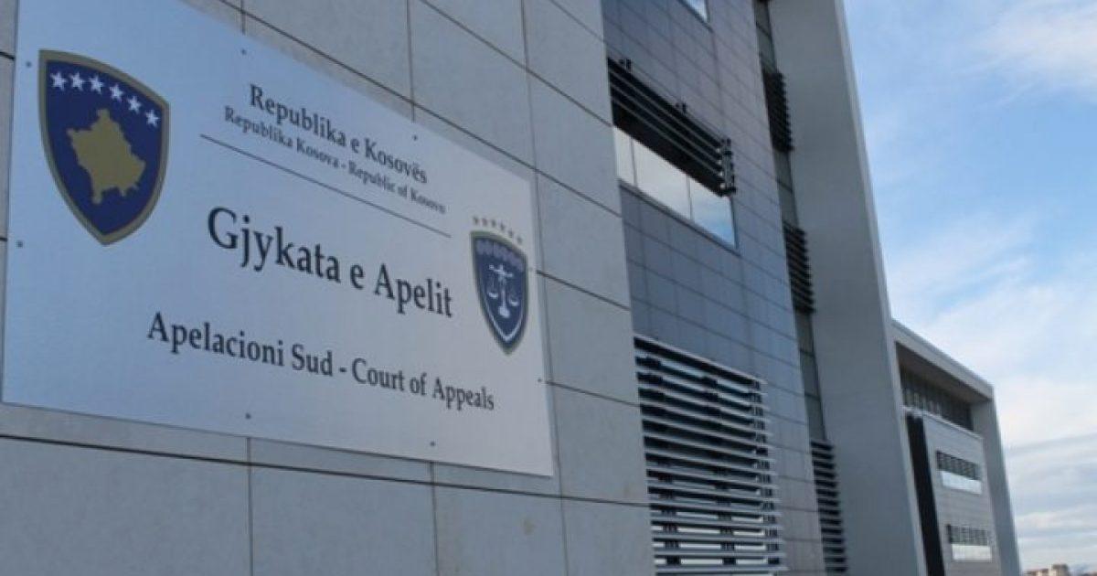 Apeli vërteton dënimin me mbi 16 vjet burg ndaj të akuzuarit për vrasjen e të miturit në Prishtinë