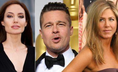 Hakmarrja e fatit: Lidhja Jolie-Pitt nisi mbi një tradhti (Foto)