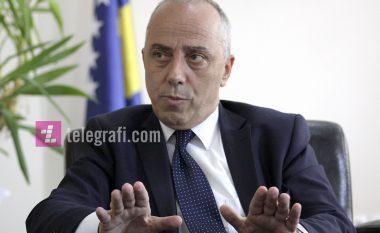 Zharku: Pagesa prej 53 milionë euro për autostradën është joligjore