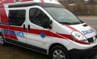 Ka të lënduar nga tërmeti në Shkup (Video)