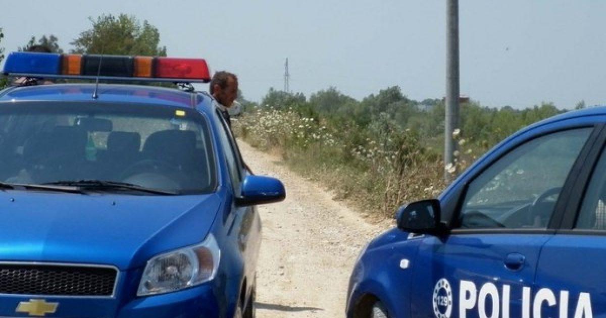 Ngacmoi seksualisht 15-vjeçaren, arrestohet polici në Shkodër (Video)
