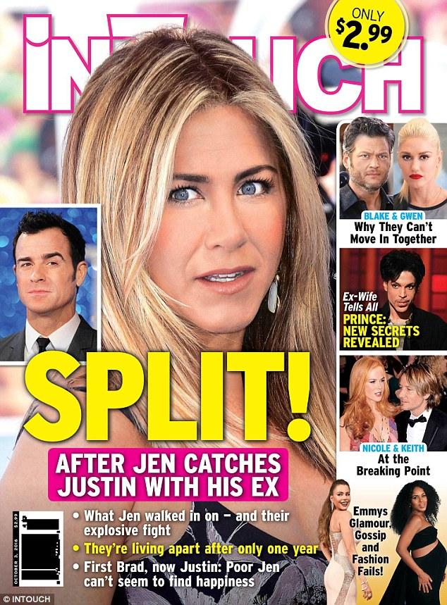 Lajmi për divorcin e Jolie dhe Pitt rezultoi i saktë.