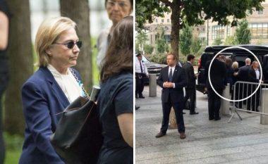 Pneumonia e Hillary Clintonit: Shenjat, simptomat dhe shkaktari