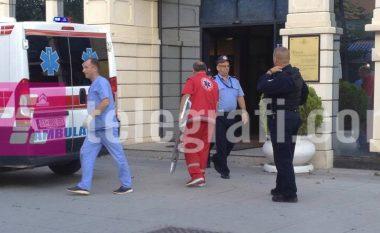 Detajet e Policisë për përleshjen ndërmjet Noizyt dhe Cozman