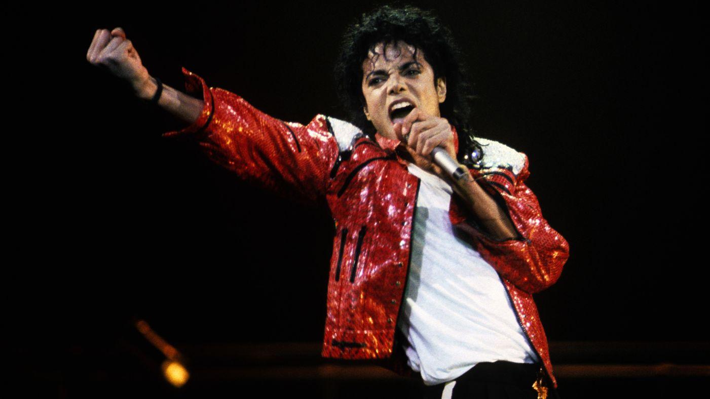 Jackson vdiq nga intoksikimi me barna.