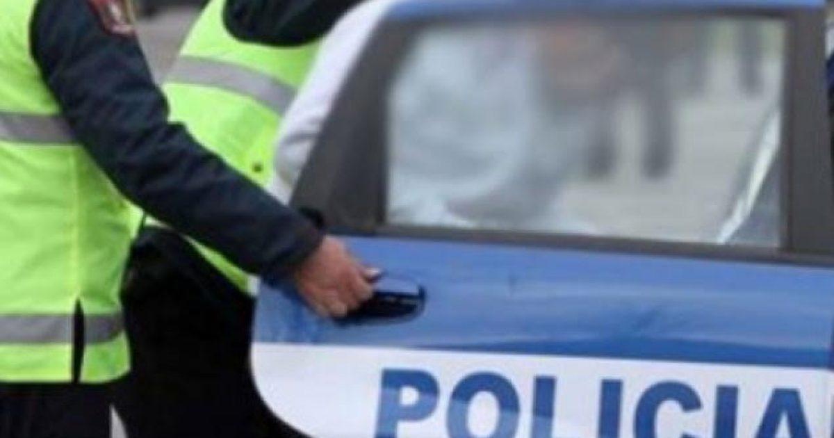 Kalim ilegal i kufirit, policia ndalon dy kamion nga Serbia në Zubin Potok