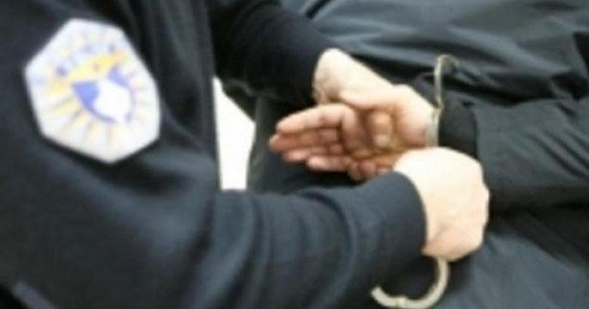 Rrahje në Prishtinë, arrestohet një person