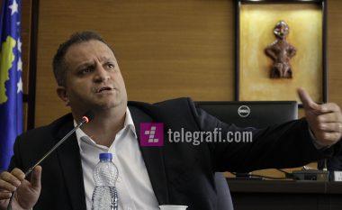 Ahmeti: Astriti është shantazhuar me 10 vite burg, i është kërkuar të bashkëpunojë me pushtetin kundër VV-së