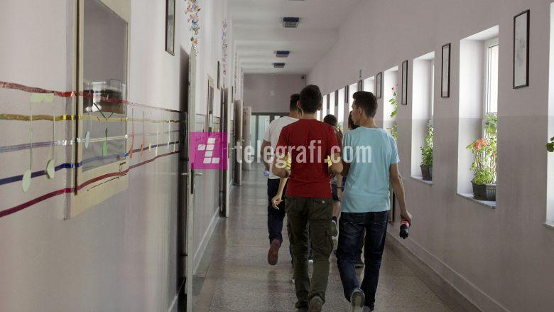 KMDLNJ: Nxënësit nuk duhet të përdoren për qëllime politike