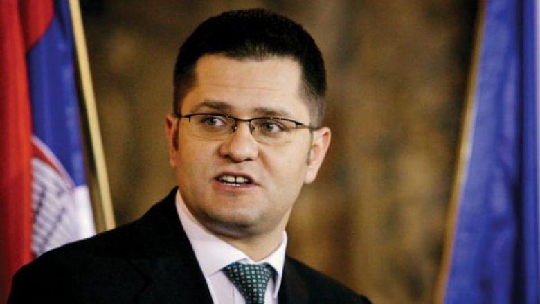 Jeremiq: Vuçiq planifikon trazira në Kosovë