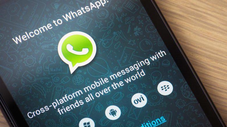 WhatsApp me rekordin më të madh në historinë e saj
