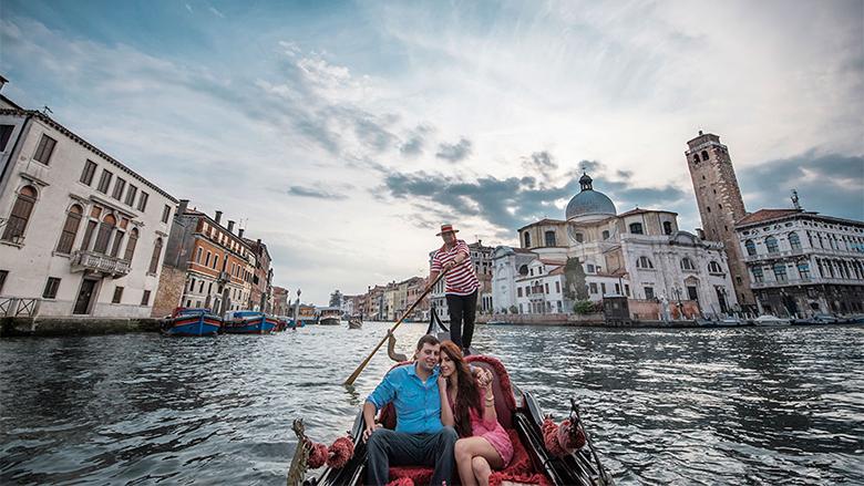 10 qytetet më romantike të Evropës – një shëtitje e paharrueshme (Foto)