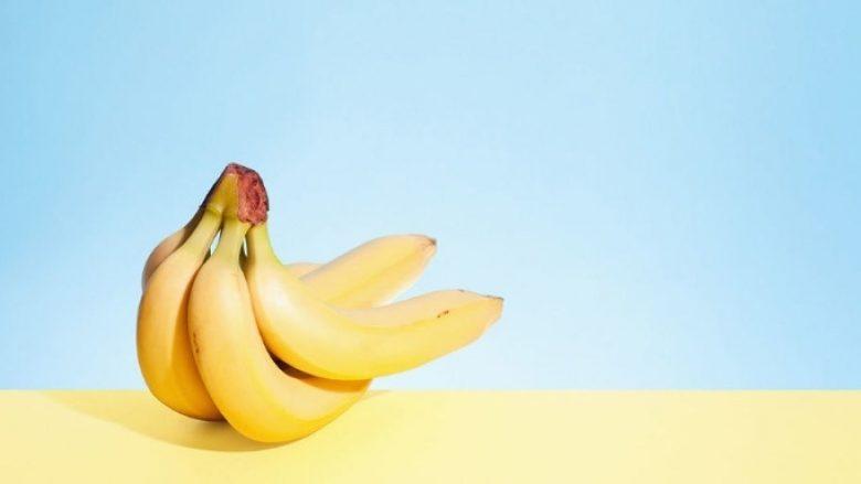 Bananet, ushqim mahnitës i cili jua rritë disponimin