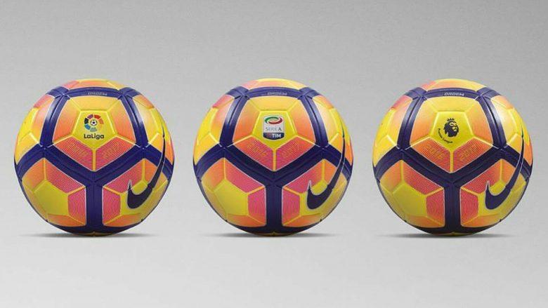 Topat nga kjo fundjavë, prodhuar nga Nike. Foto: Nike