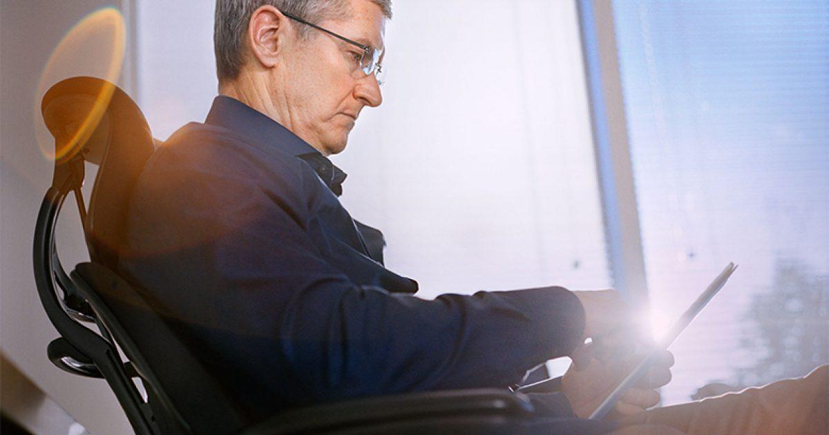Tim Cook: Apple po përgatit produkte që do të ju mahnisin