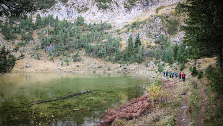 Organizohet udhëtimi familjarizues për ecje dhe certifikohen Grupet Bjeshkatare dhe Tour Operatorët e Kosovës dhe Malit të Zi