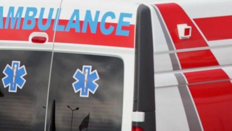 Filipçe kërkon kompani private për ambulancat e Ndihmës së Shpejtë (Foto)