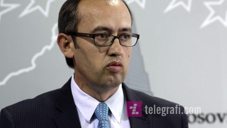Hoti prezanton të arriturat e Ministrisë së Financave për vitin e kaluar (Video)
