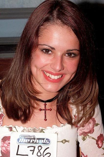 Cheryl Cole, 2011
