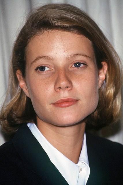 Gwyneth Paltrow, para