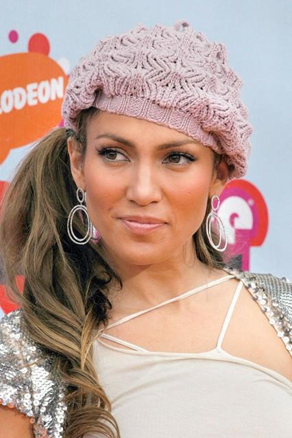 Jennifer Lopez, para