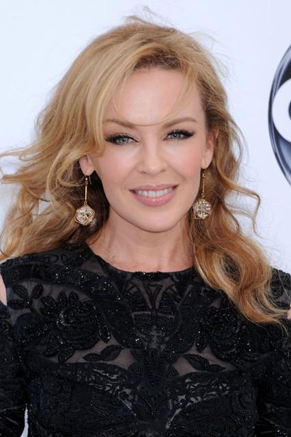 Kylie Minogue, pastaj
