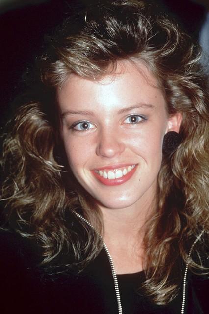 Kylie Minogue, para