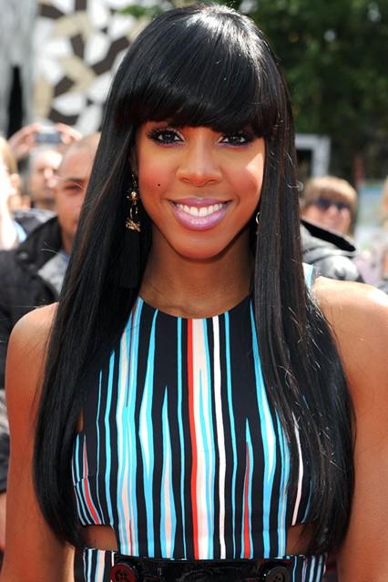 Kelly Rowland, pastaj
