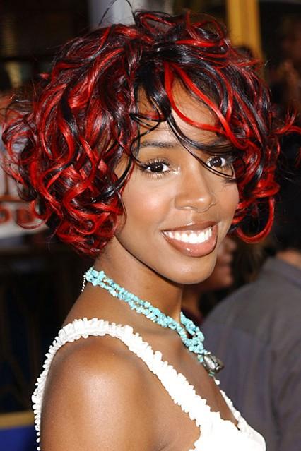Kelly Rowland, para