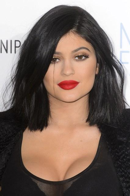 Kylie Jenner, pastaj