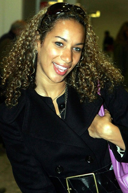 Leona Lewis, para