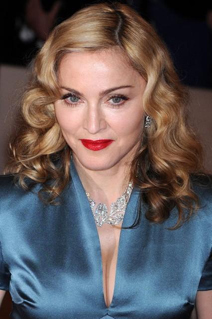 Madonna, pastaj