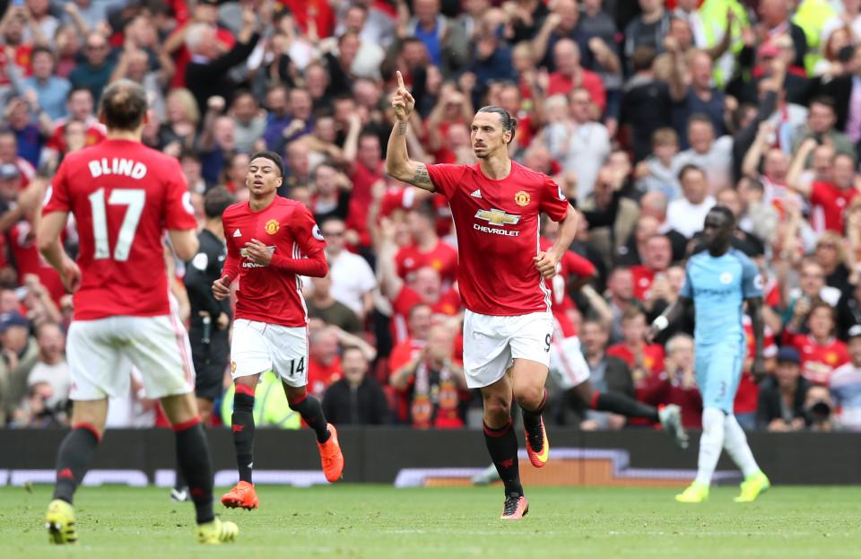 1. Manchester United fiton 70 milionë funte në vit nga Adidas