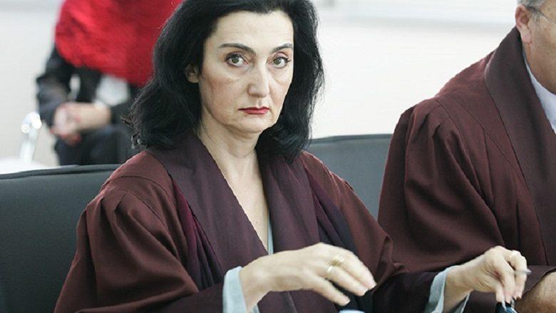 Gaber-Damjanovska: Ligji duhet të vlejë njëjtë, si për politikanin ashtu edhe për qytetarin