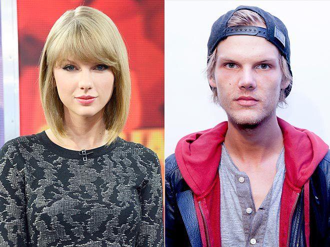 Taylor Swift dhe Avicii