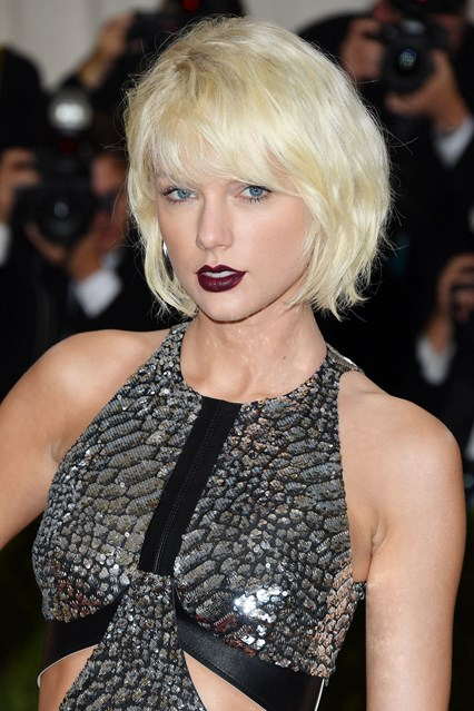 Taylor Swift, pastaj